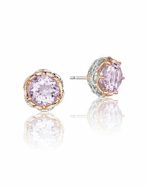 Tacori Fine Jewelry SE105P13 Wedding Earring photo