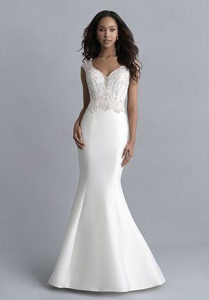 Disney Fairy Tale Weddings DP254 - Jasmine Mermaid Wedding Dress