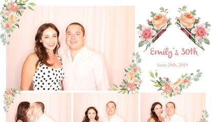 Umbra Photo Booth Inc | Photo Booths - Los Angeles, CA