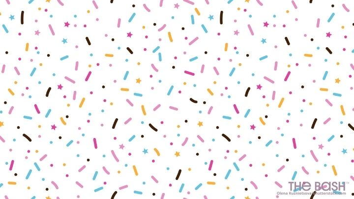 Birthday Zoom Background Kids