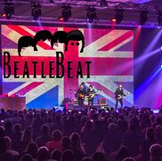 Orlando, FL Beatles Tribute Band | BeatleBeat Beatles Tribute # 1 in Florida!