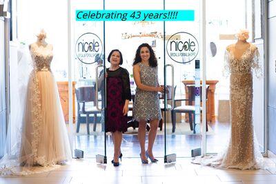 Nicole Bridal & Formal