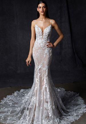 Enzoani Ora Mermaid Wedding Dress