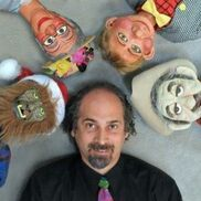 Columbus, OH Ventriloquist | Bob Abdou/Mr.Puppet       Virtual shows available