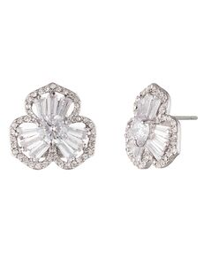 Carolee Jewelry  CLP00586S100 Wedding Earring photo