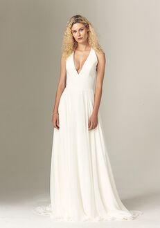 Savannah Miller Elizabeth Sheath Wedding Dress