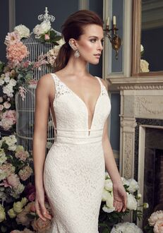 Mikaella 2154 Mermaid Wedding Dress
