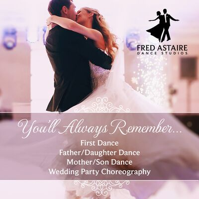 Fred Astaire Dance Studio West Chester