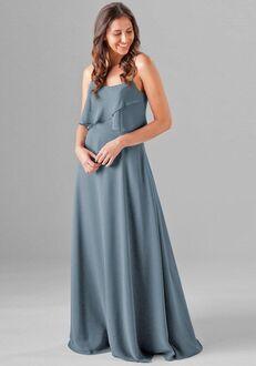 Kennedy Blue Isabella Scoop Bridesmaid Dress