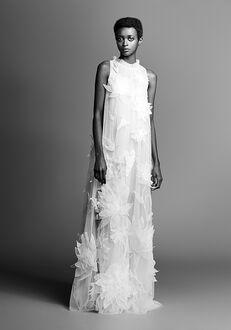 Viktor&Rolf Mariage LILY GARDEN SHEATH Sheath Wedding Dress