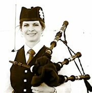 Pleasant Grove, UT Bagpipes | DeAnn Thomas