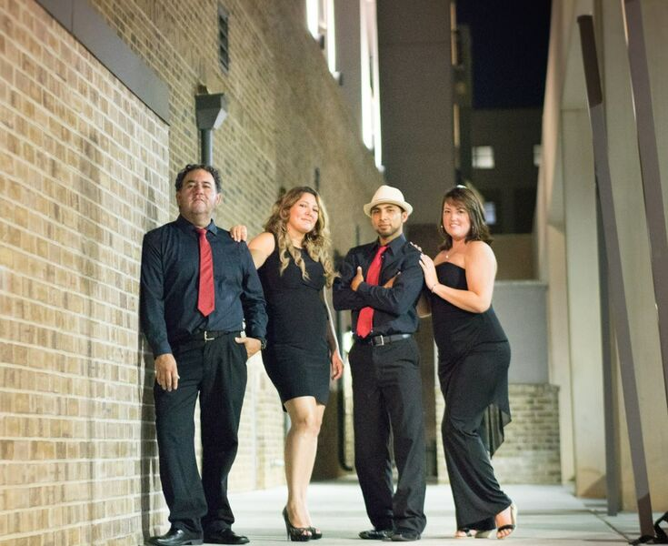 Son Latino  - Latin Band - Atlanta, GA
