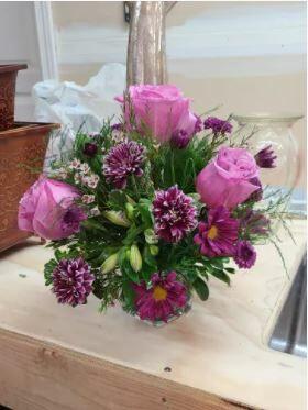 Uptown Floral
