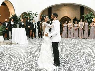 Wedding DJ Cost Vs. Live Band Wedding Cost