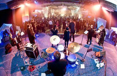 Omaha Musicians Live