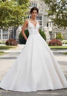 Morilee by Madeline Gardner/Blu Sabrina 5809 Ball Gown Wedding Dress