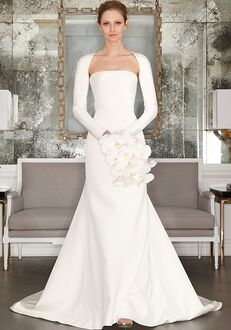 Romona Keveza Collection RK5401SH A-Line Wedding Dress