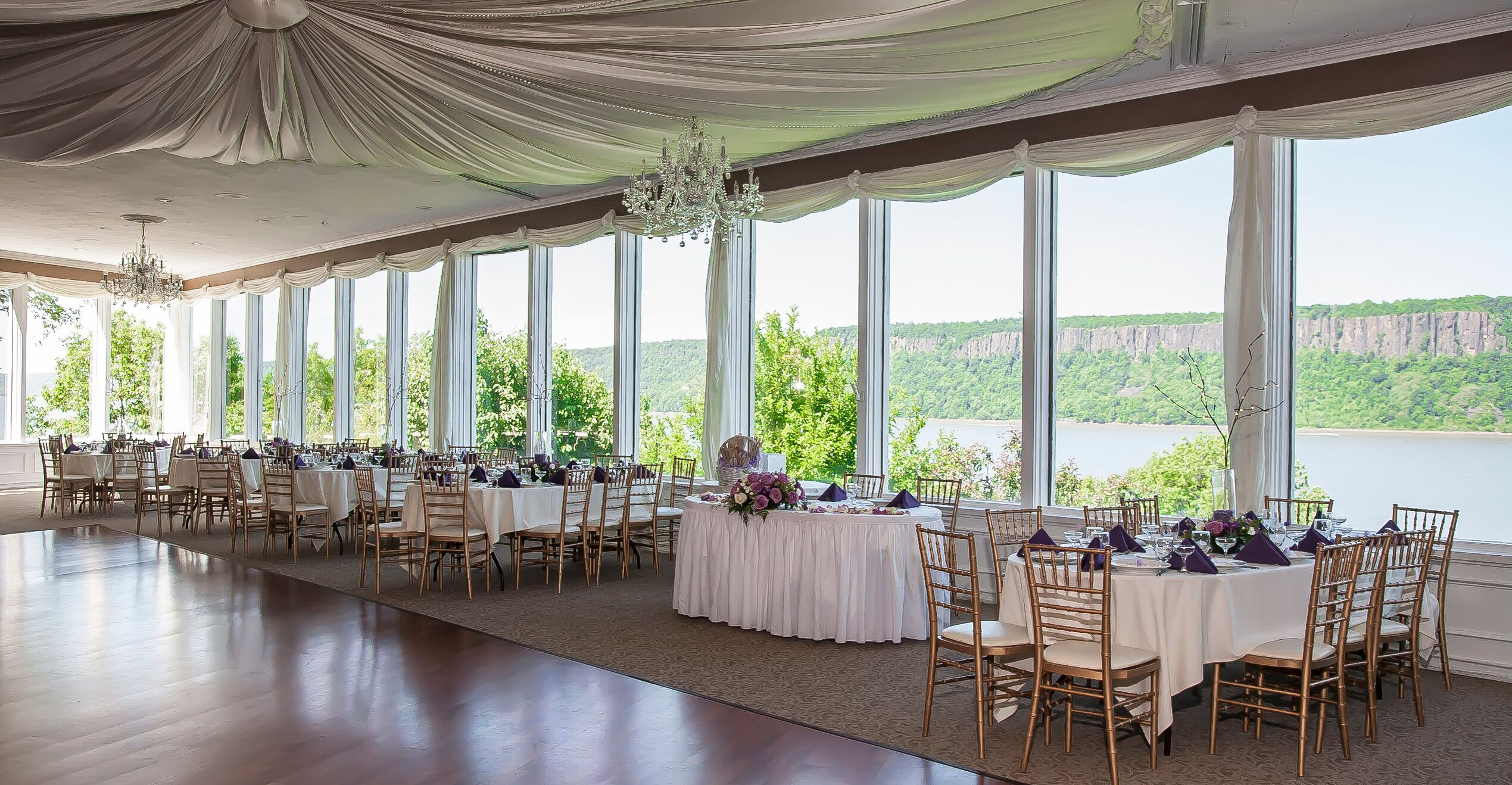The Riverview Reception Venues Hastings On Hudson Ny