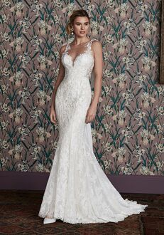Justin Alexander Signature Etta Mermaid Wedding Dress