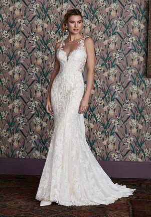 Justin Alexander Signature Etta Mermaid Wedding Dress