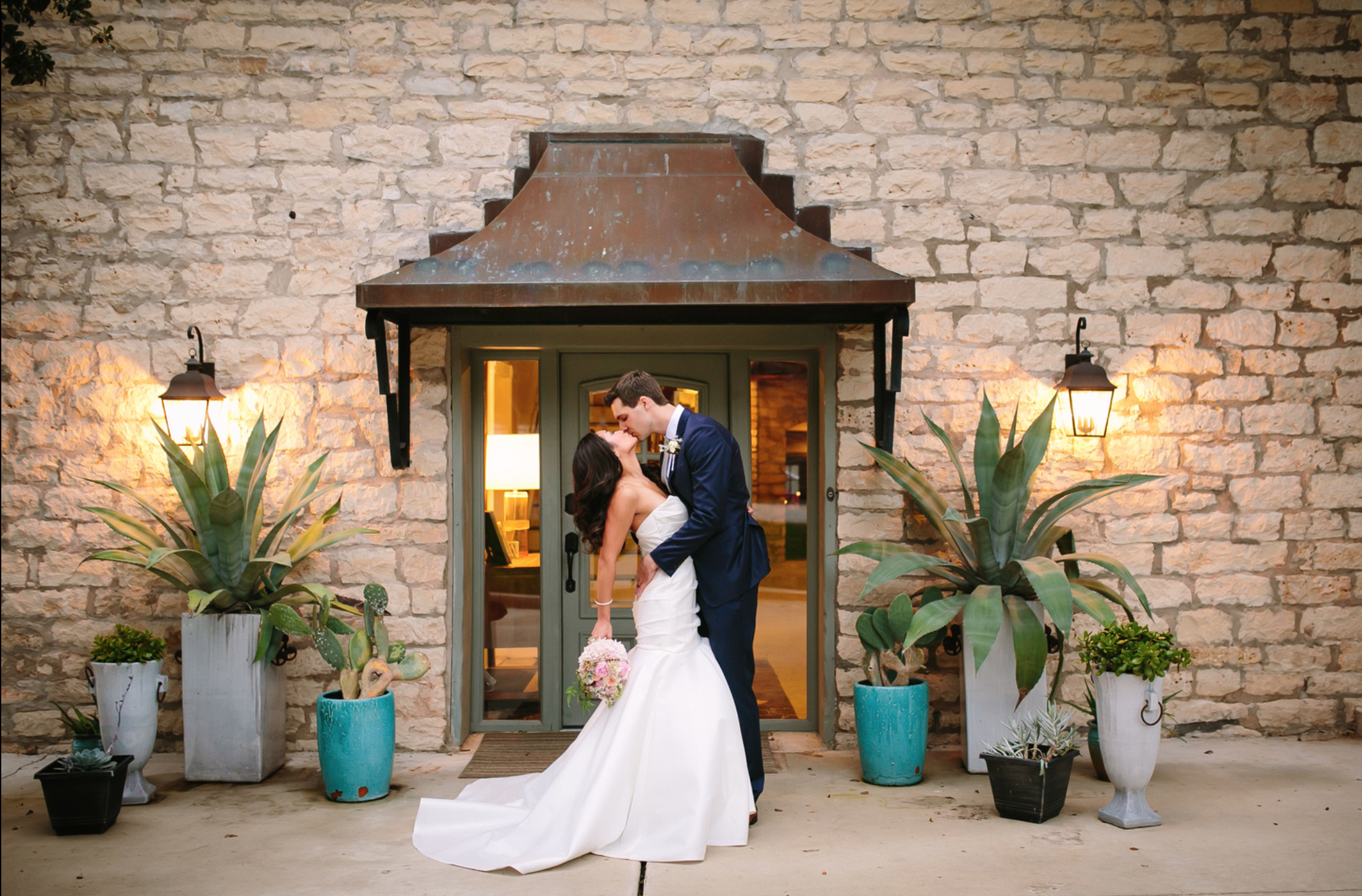 Wedding reception venues in austin tx the knot stonehouse villa junglespirit Choice Image