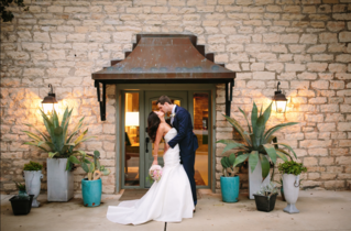Wedding venues in austin tx the knot stonehouse villa junglespirit Images