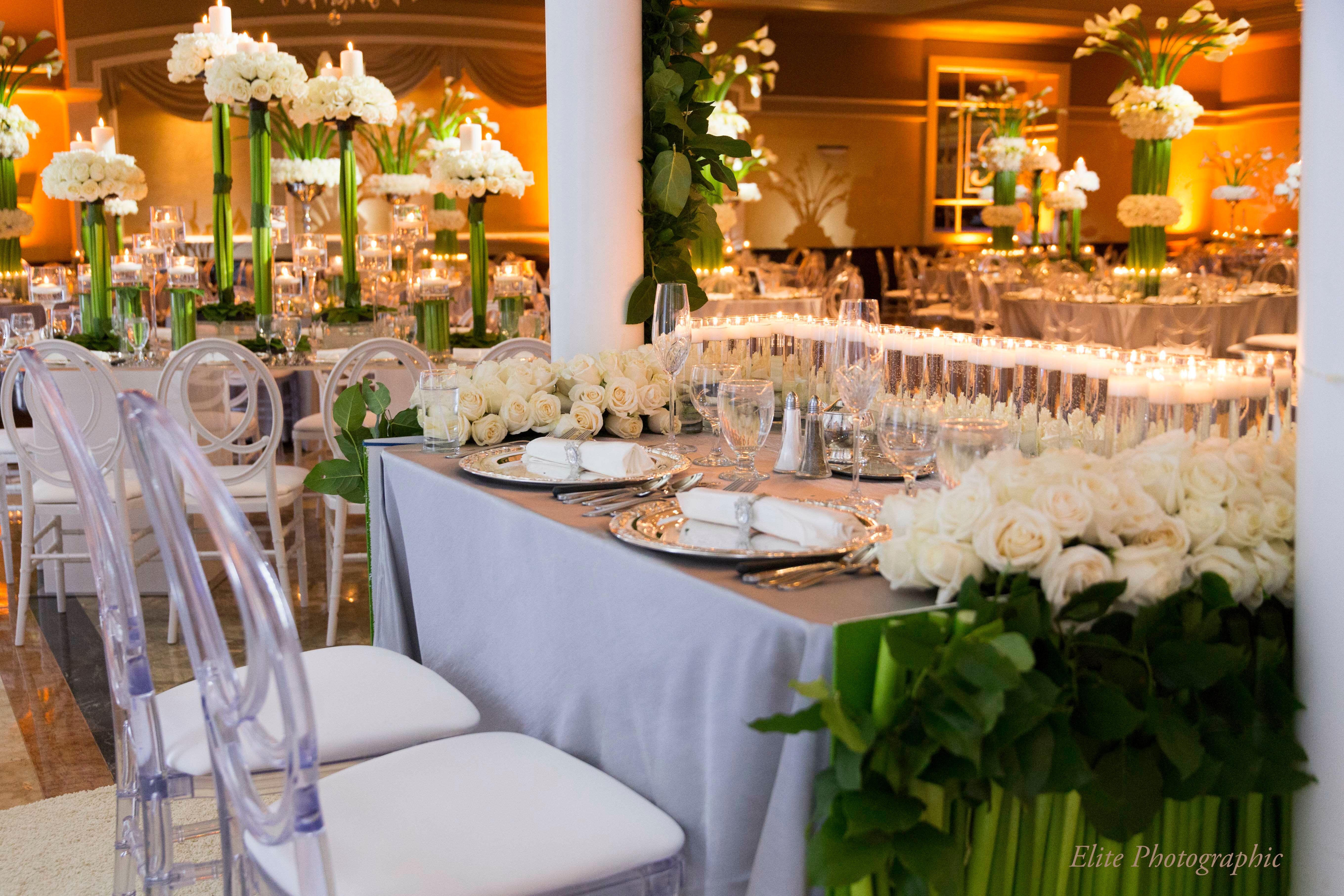 Wedding Reception Venues In Fraser MI
