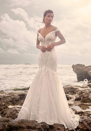 Sottero and Midgley JOSS Mermaid Wedding Dress