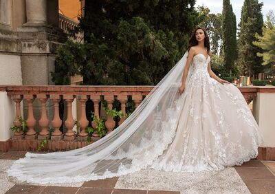 Bridal Salons In Yuma Az The Knot