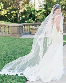 Bel Aire Bridal V7175C Veil