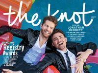 The Knot Summer 2020 magazine subscription details