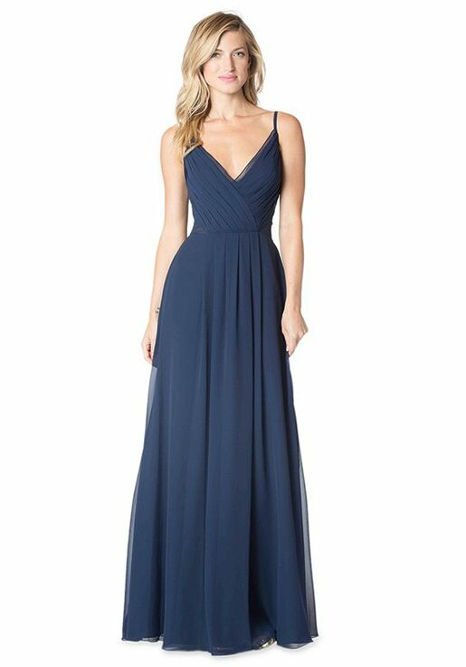 3fefce6e2373b Bari Jay Bridesmaids 1622 Bridesmaid Dress | The Knot