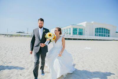 Cape May Beachfront Ballroom