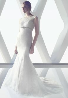 Amaré Couture B082 Mermaid Wedding Dress