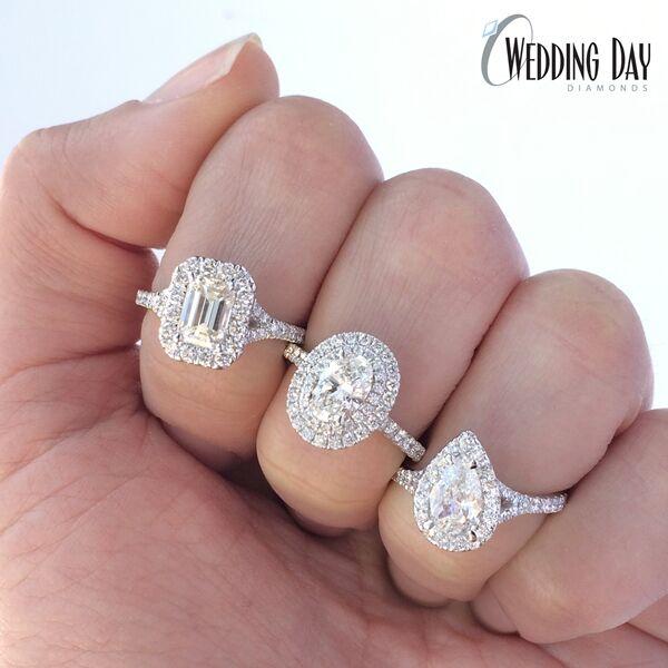 wedding day diamonds burnsville mn mini bridal