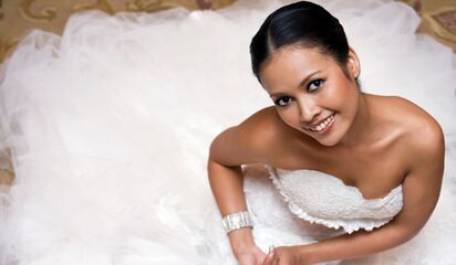 Las Vegas Wedding Gown Specialists Alterations