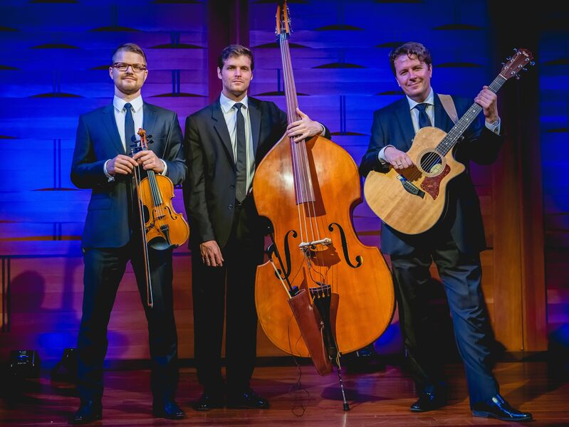 International Strings - String Quartet - New York City, NY
