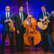 New York City, NY String Quartet | International Strings