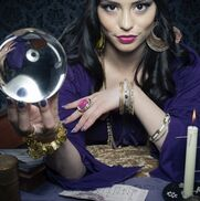Houston, TX Psychic | Psychic joy