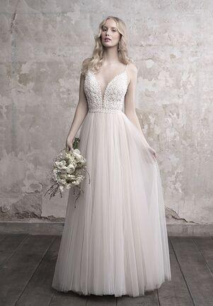 Madison James MJ456 A-Line Wedding Dress