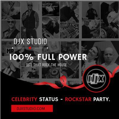DJX STUDIO