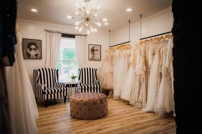 Magnolia Bridal House