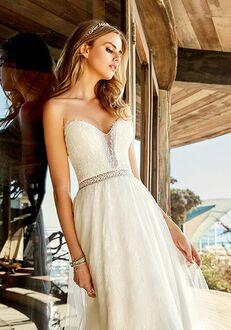 Simply Val Stefani BAY A-Line Wedding Dress