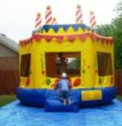 Miami, FL Party Inflatables | Bounce House Rental