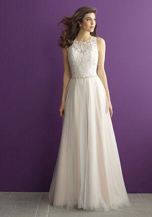 Allure Romance 2953 A-Line Wedding Dress