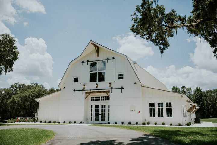 Protea Weddings and Events | Reception Venues - Ocala, FL