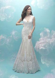 Allure Bridals 9468 Wedding Dress