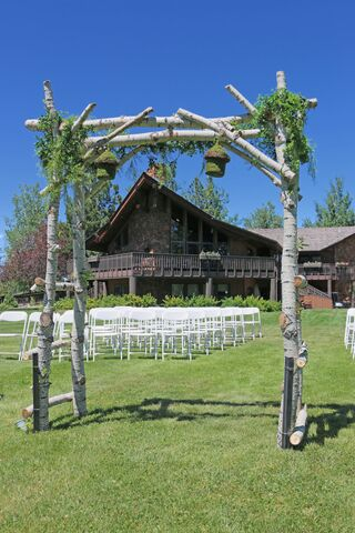 Red Lodge Mountain Weddings   Reception Venues - Red Lodge, MT