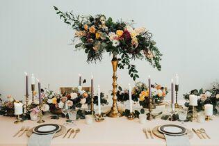 Heart + Soul Floral Design Studio
