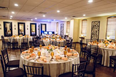 Rehearsal Dinner Bridal Showers In Canonsburg Pa The Knot